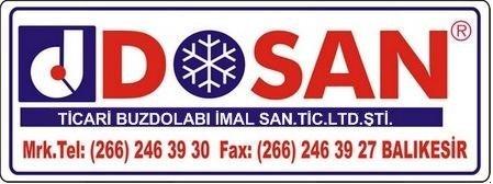 Dosan Ticari Buzdolabı & Endüstriyel Mutfak