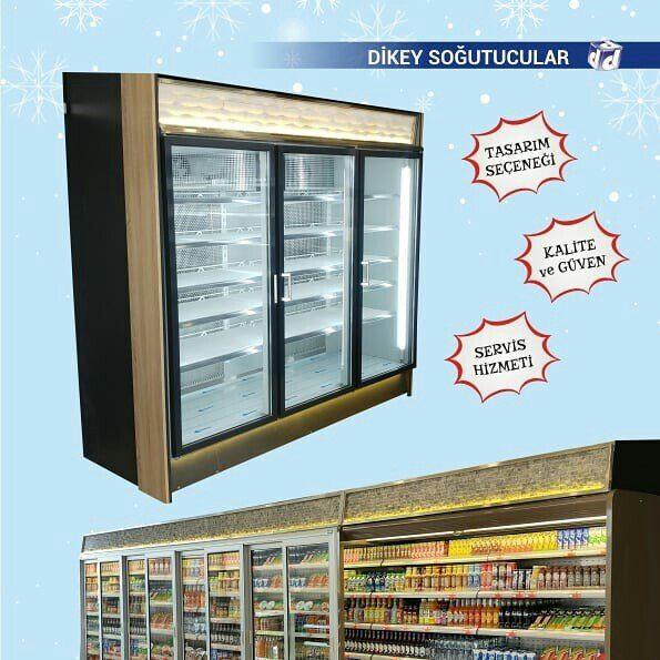 Dosan Ticari Buzdolabı,Mutfak